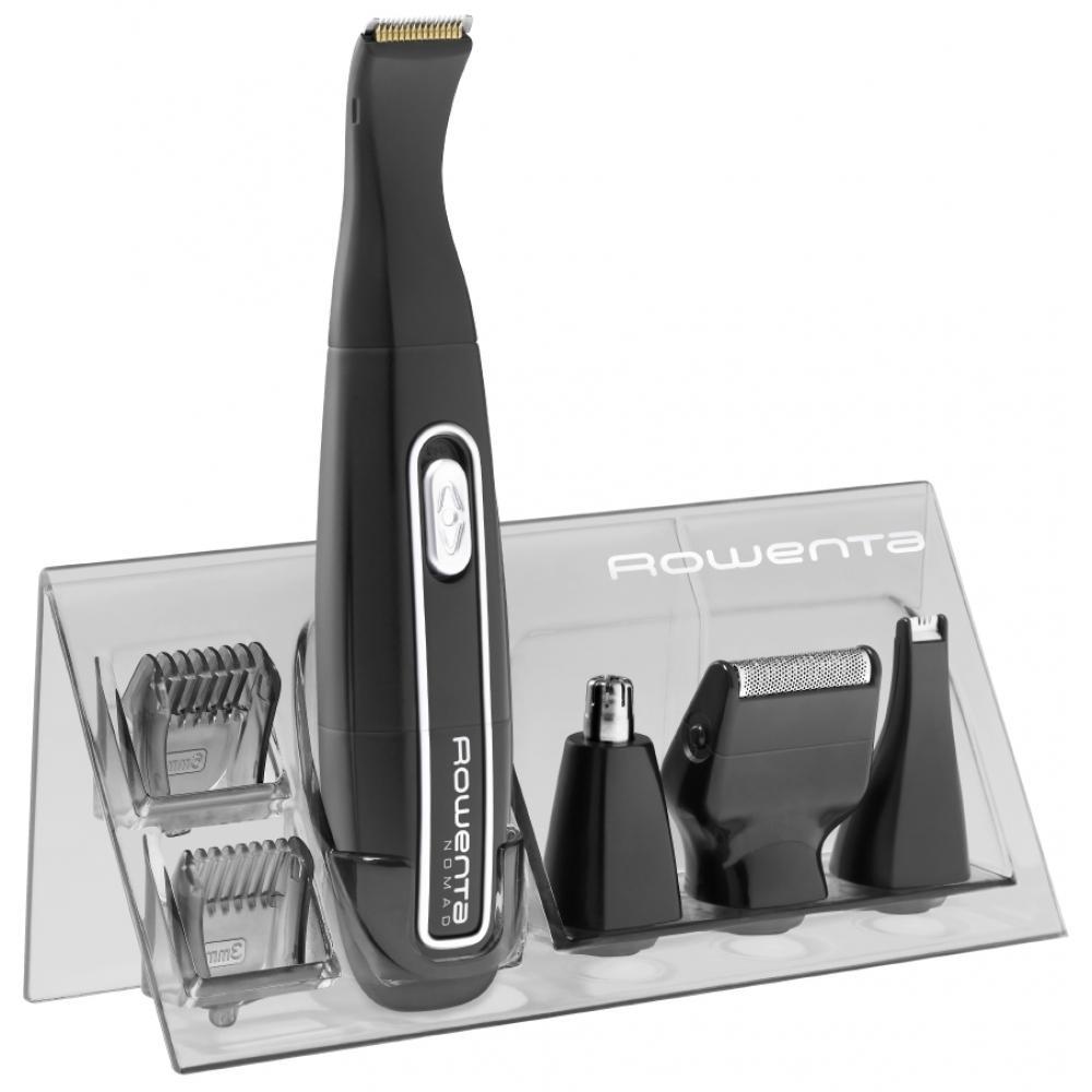 Мини-набор для стрижки усов и бороды Rowenta Wet&Dry TN3650
