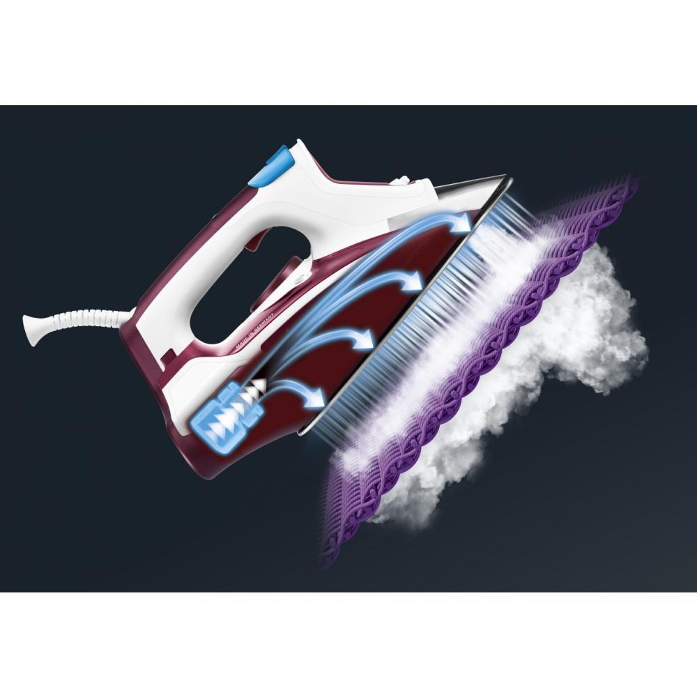 Утюг Rowenta Steam Force DW9230 2750 Вт