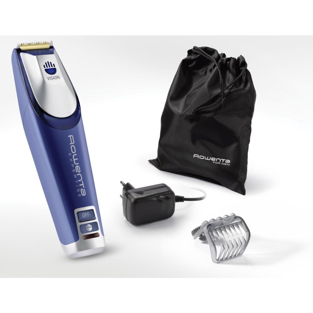 Триммер для бороды Rowenta Wet&Dry Expertise Vision TN3450
