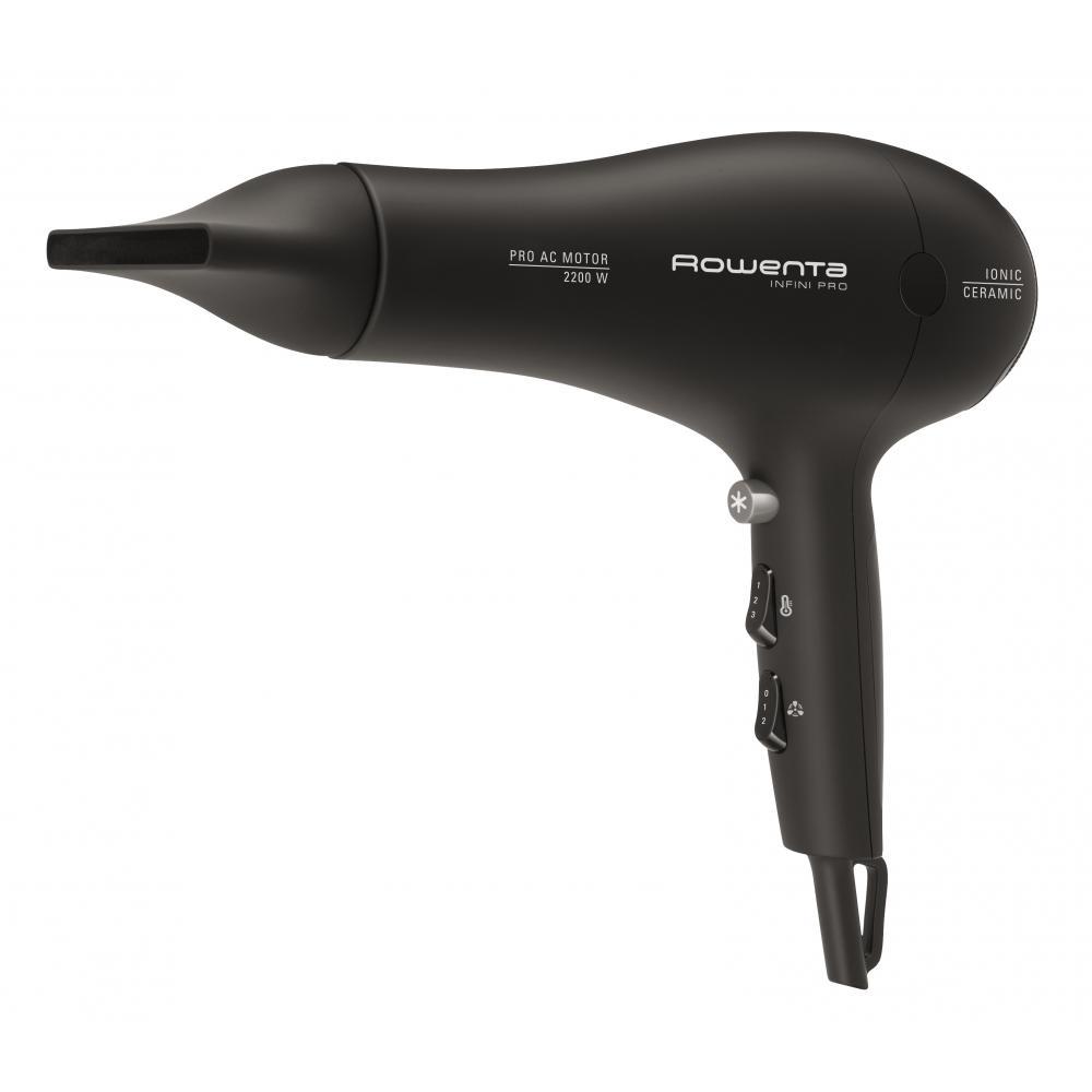 Профессиональный фен Rowenta Infini Pro CV8653 с ионизацией