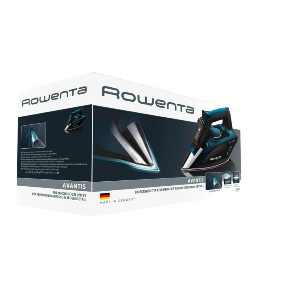 Утюг Rowenta Focus DW5127 2600 Вт