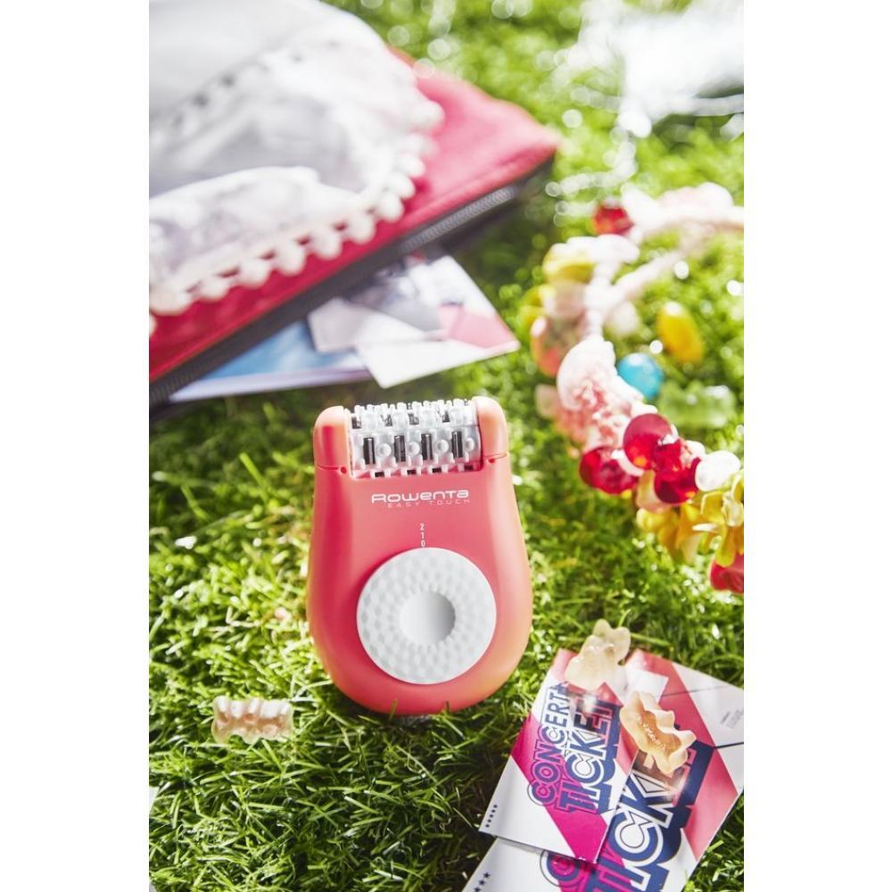 Эпилятор Rowenta Easy Touch EP1110