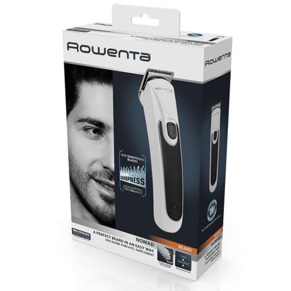 Триммер для бороды Rowenta NOMAD TN2300