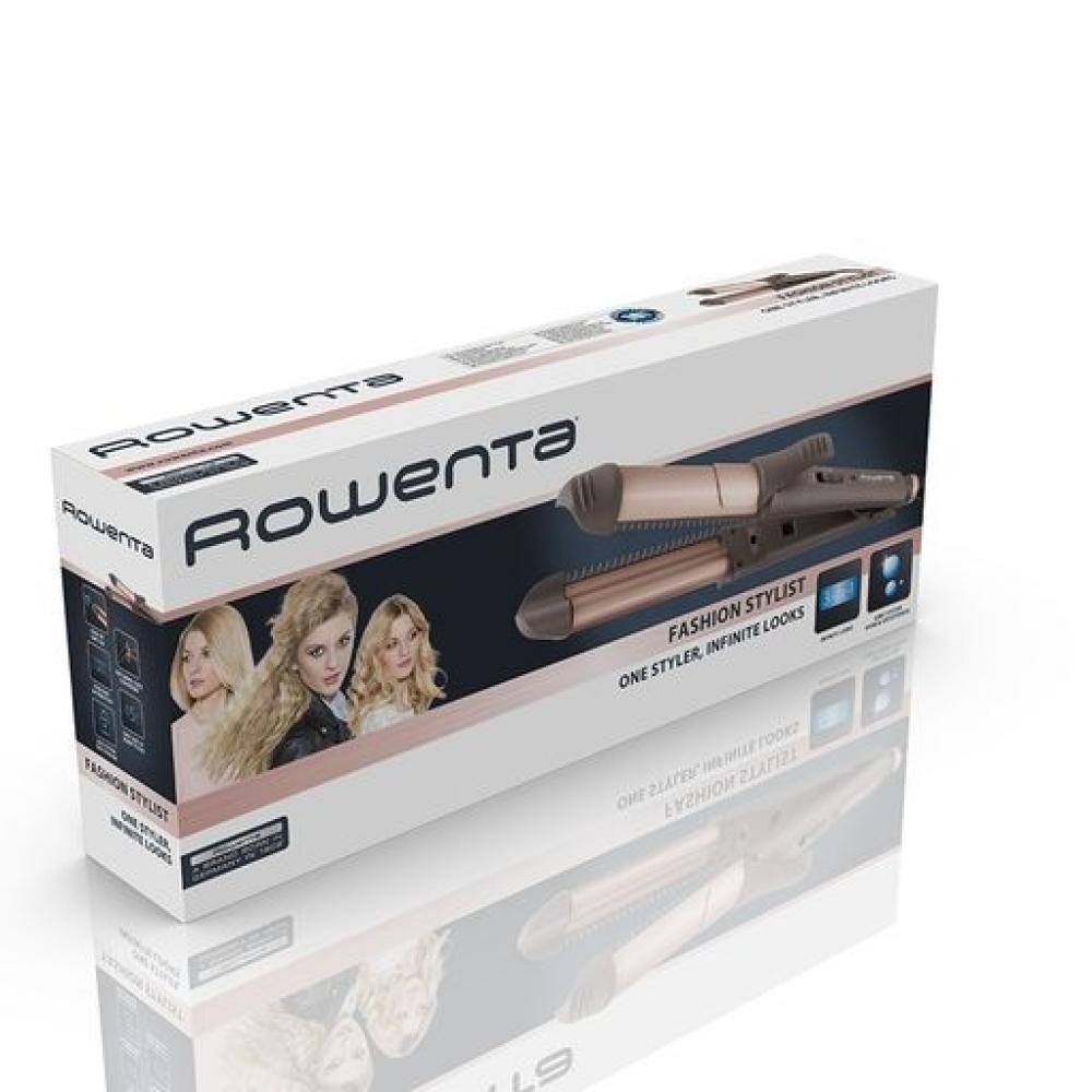 Мультистайлер Rowenta 3 in 1 Fashion Stylist CF4510