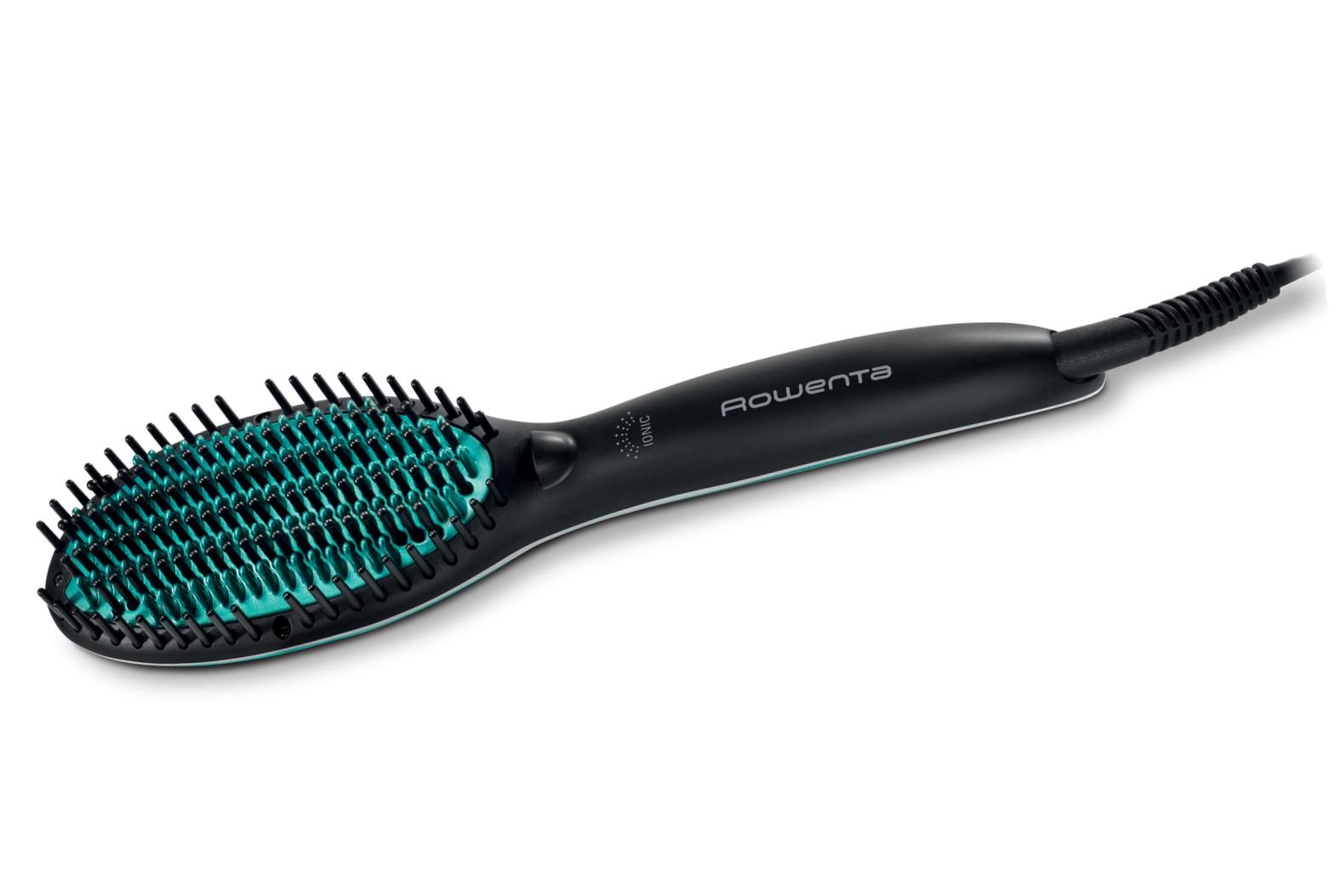 Расческа-выпрямитель для волос Power Straight CF5820F0