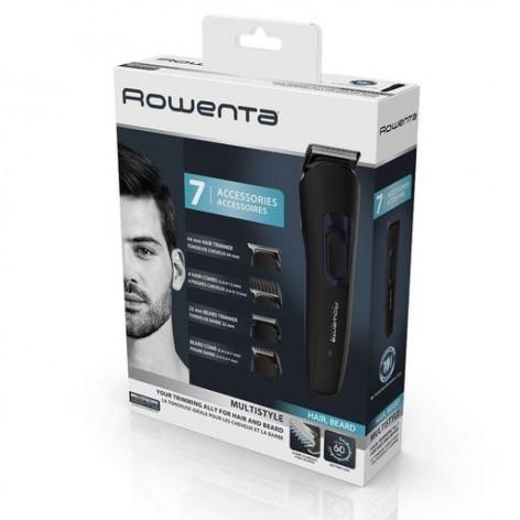 Мультитриммер 7в1 Multistyle TN8930F0 в официальном магазине Rowenta