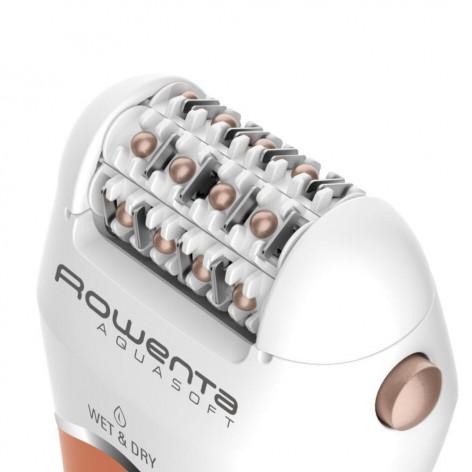 Эпилятор AquaSoft EP4920F0 в официальном магазине Rowenta