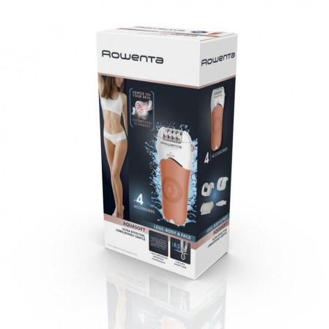 Купить Эпилятор AquaSoft EP4920F0 по цене 5 119 руб.